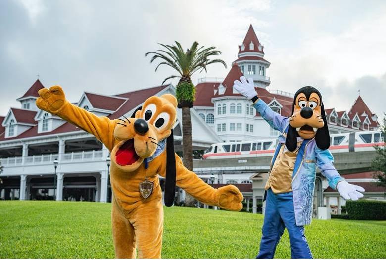 Disney Resort Early Access